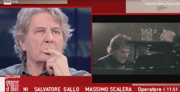 storie italiane fausto leali e la sua famiglia