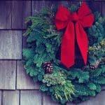 ghirlande natalizie