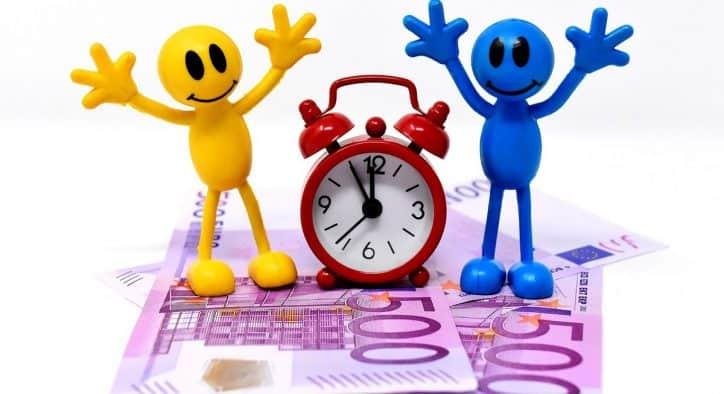 pensioni quota 41 per tutti inps