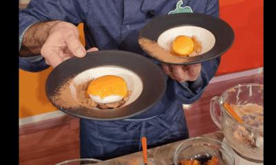 la prova del cuoco barzetti