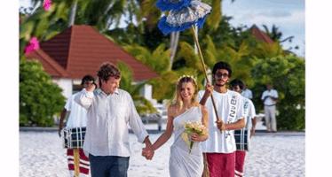 romanoff matrimonio
