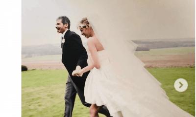 matrimonio di Alessia Marcuzzi