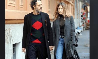 fabio troiano e l'ex miss italia