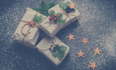auguri natalizi per i biglietti dei regali