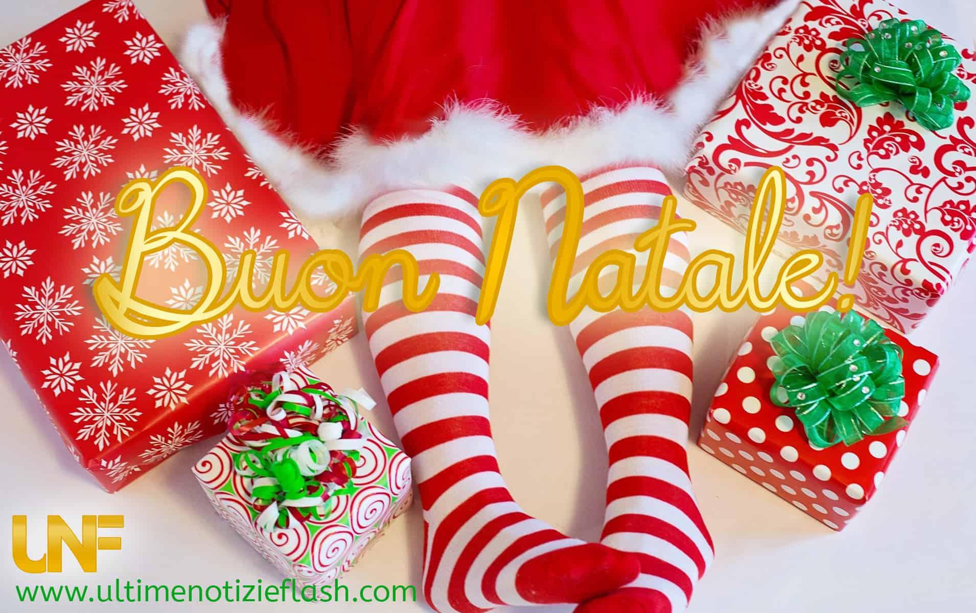 Le immagini più belle da mandare a Natale da Whatsapp a Facebook