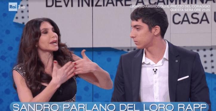 Carmen Di Pietro, confessa di aver cacciato il figlio di casa perchè?
