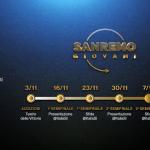 Sanremo Giovani 2020 si scelgono i finalisti: stasera su Rai 1 la gara