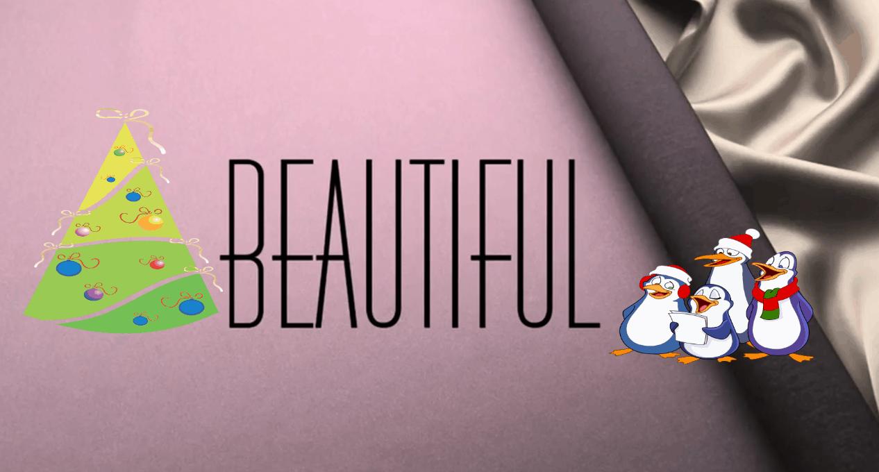 Beautiful si ferma a Natale:  dopo le feste colpi di scena e tutta la verità sulla piccola Beth