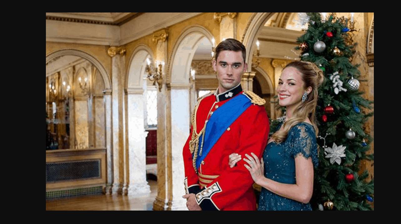 Film di Natale oggi, La mia favola di Natale-My Christmas Prince: la trama