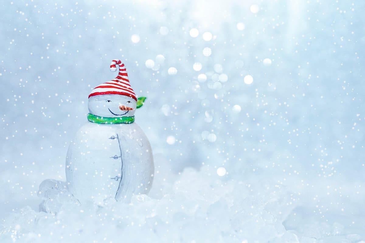 Previsioni meteo Capodanno 2020: arriva un freddo gelido?