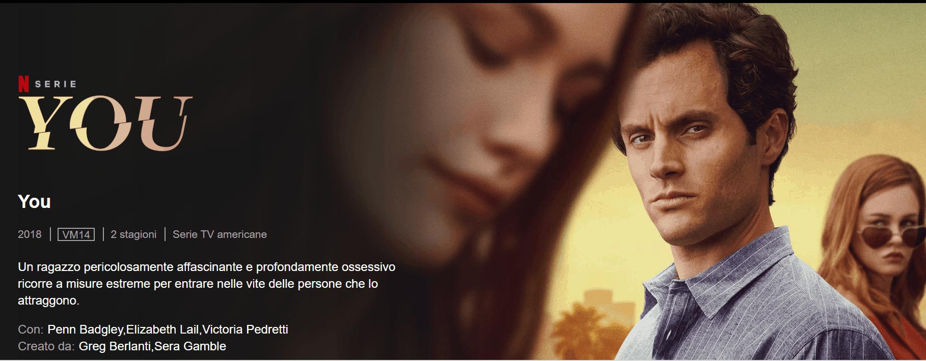 You 2 regalo di Natale di Netflix per i fans della serie: la trama dei 10 nuovi episodi
