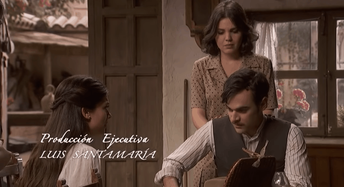 Il segreto anticipazioni: la morte di Antolina e la vendetta di Fernando Mesia