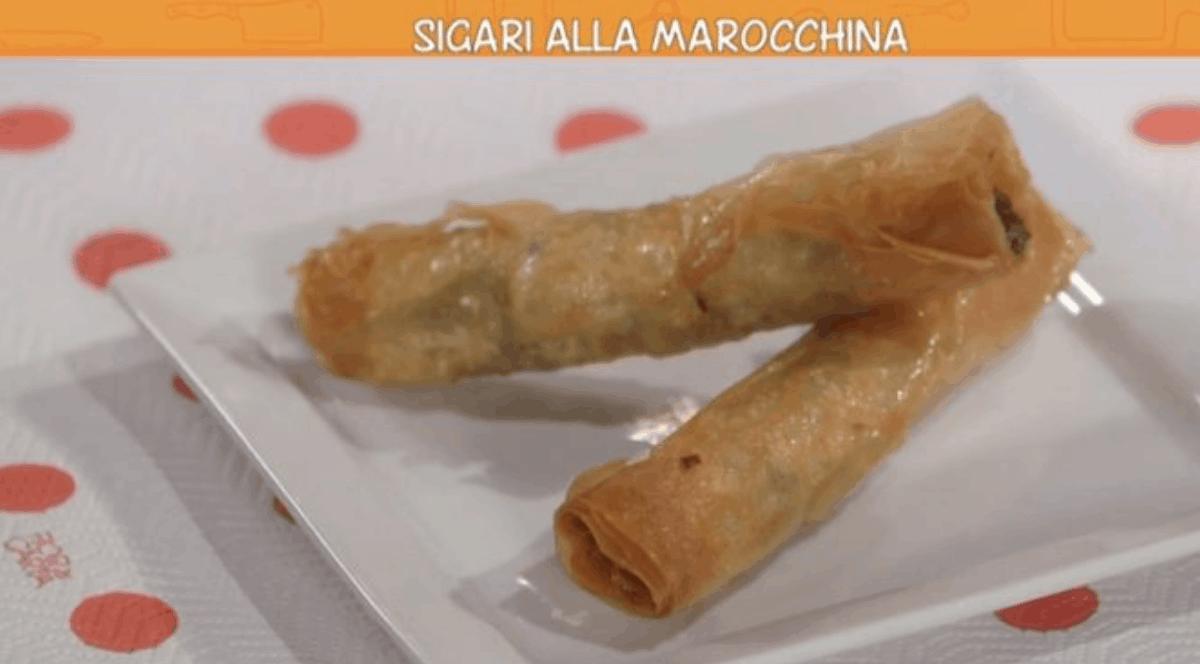 ricette all'italiana sigari