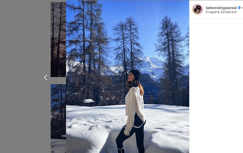 I Vip chiudono il 2019 in montagna tra neve e sciate (FOTO)