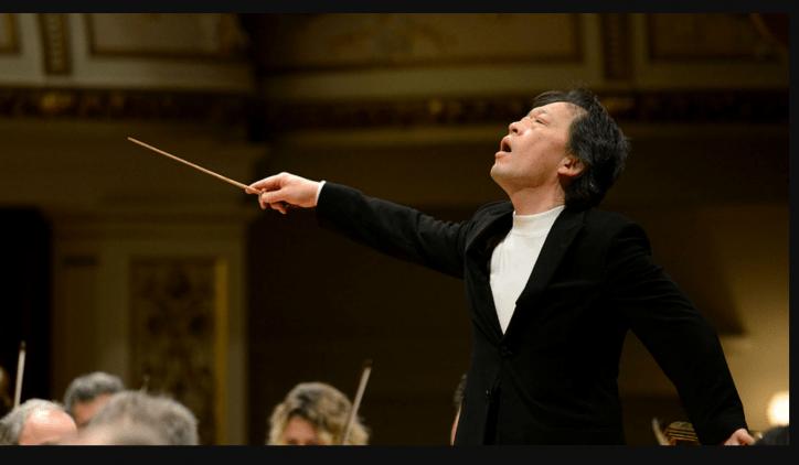 Concerto di Capodanno - La Fenice di Venezia