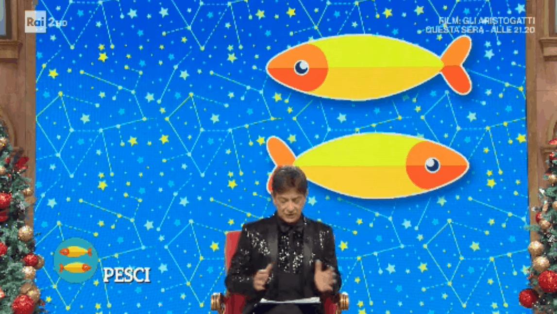 oroscopo pesci 2020