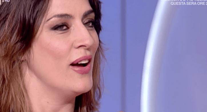 Elisa Isoardi di nuovo innamorata
