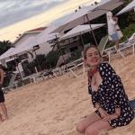 Adele sempre più magra, adesso è davvero irriconoscibile ma in vacanza sembra felice (Foto)