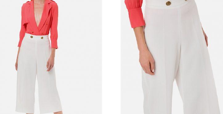 moda primavera estate 2020 pantaloni
