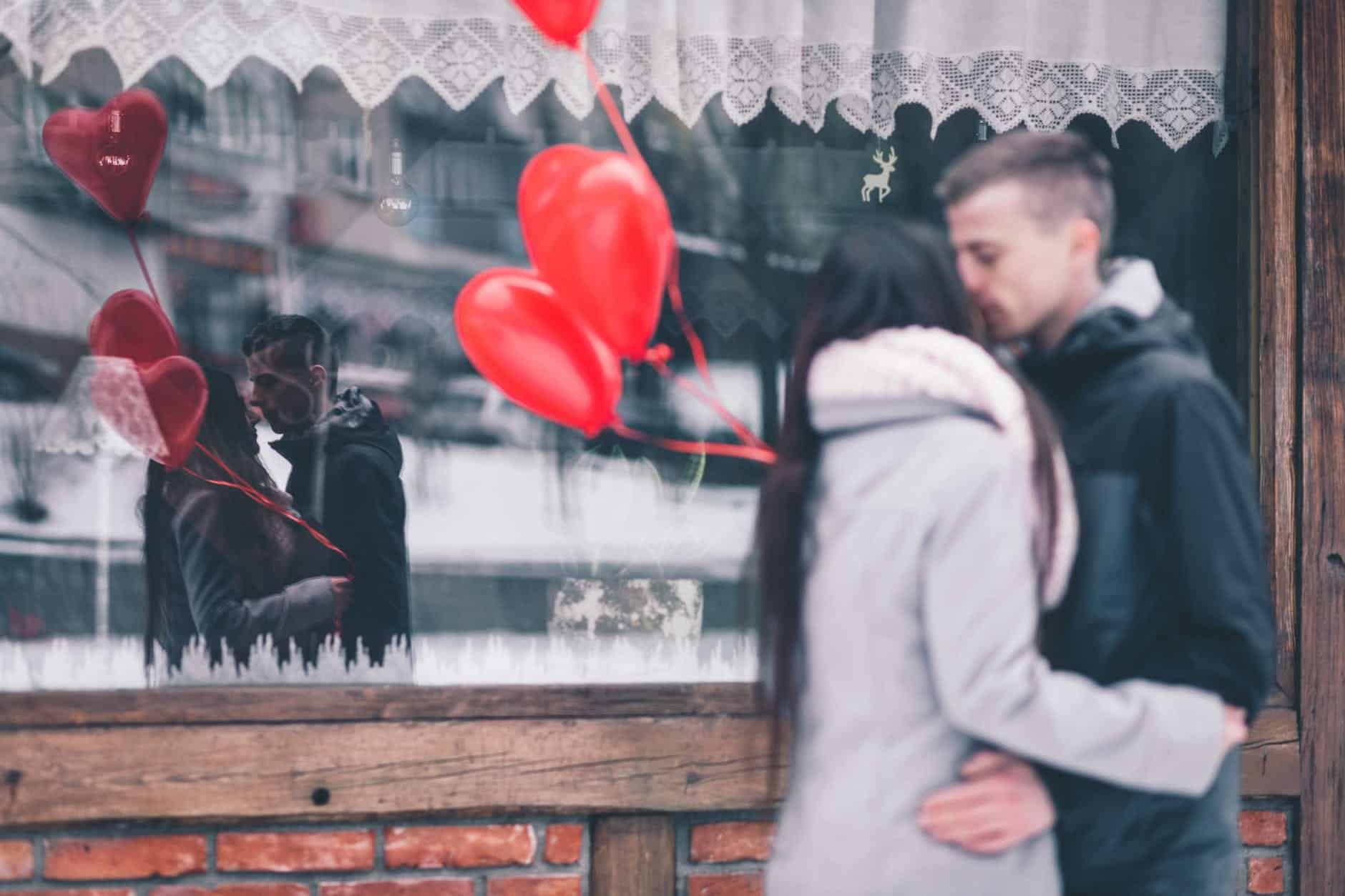 viaggio di coppia san valentino
