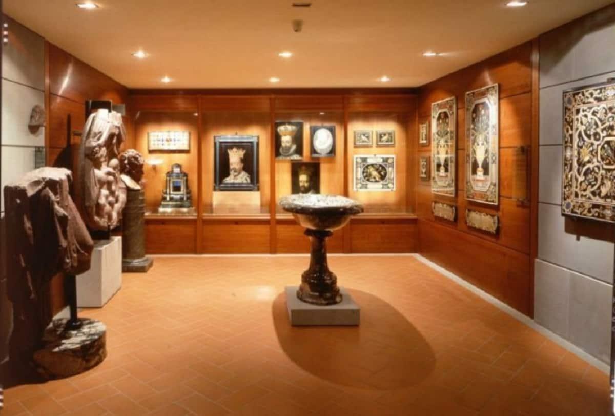 domenica gratis museo 2 febbraio 2020
