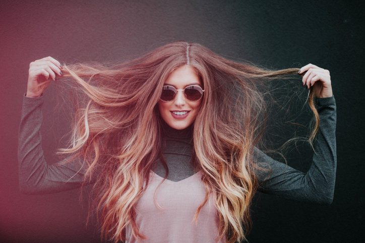 come fare i capelli voluminosi