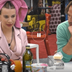 """Ivan Gonzalez esce allo scoperto con Clizia Incorvaia: """"Vuoi un fidanzato spagnolo?"""" Lei fa la vaga"""