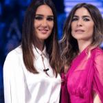 """Eleonora Pedron a Verissimo parla del suo Fabio Troiano: """"Posso dire di essere innamorata"""""""