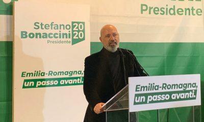 elezioni regionali 2020 emilia romagna bonaccini