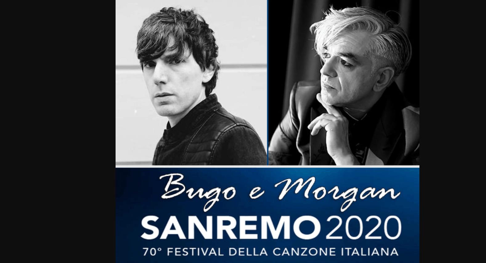 Brani Sanremo 2020, Bugo e Morgan cantano Sincero: testo e significato