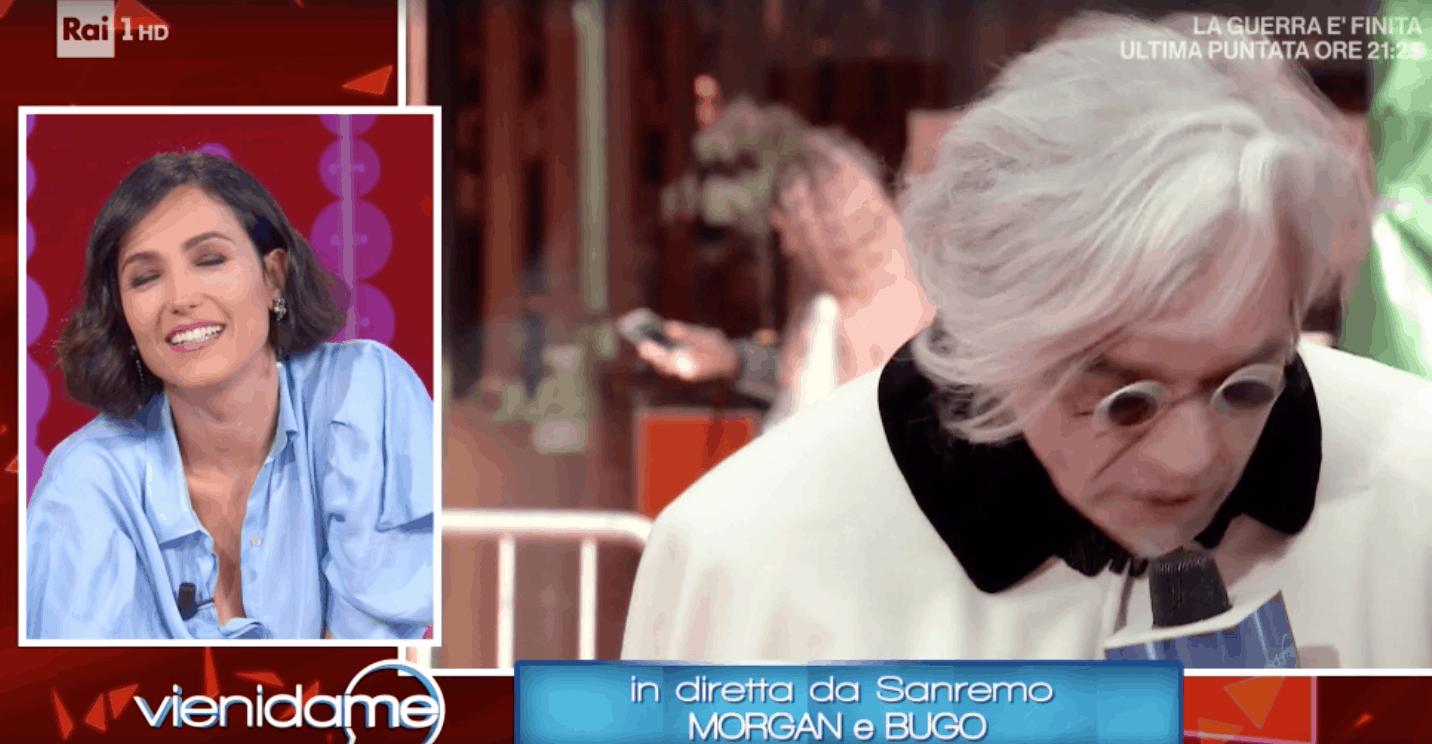 Valerio Scanu a Vieni da me, i fan gli chiedono di non mollare (Foto)