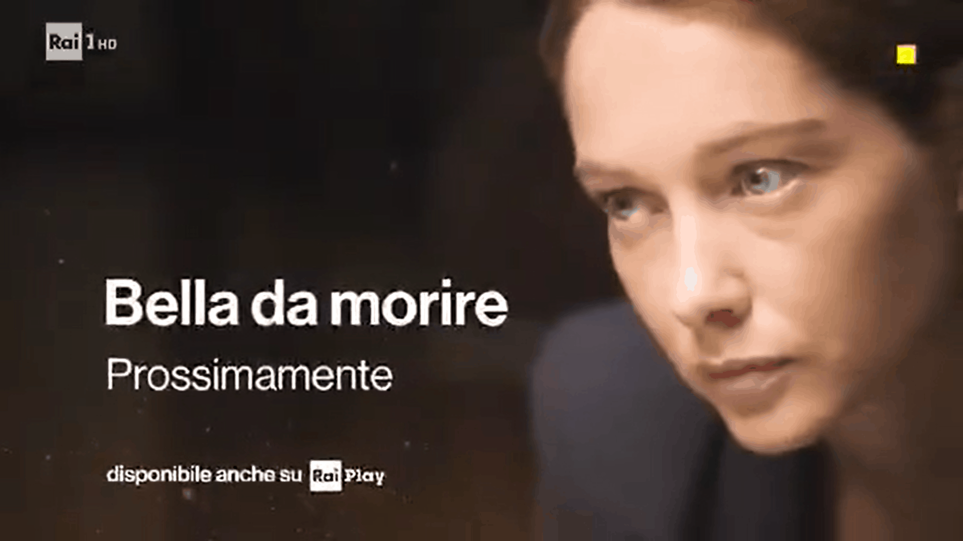 Bella da morire la fiction con Cristiana Capotondi: la detective Eva indaga sulla morte di Gioia