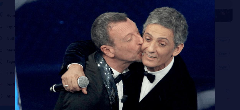 Tutti vogliono l'Amadeus Bis per Sanremo 2021, il conduttore accetterà?