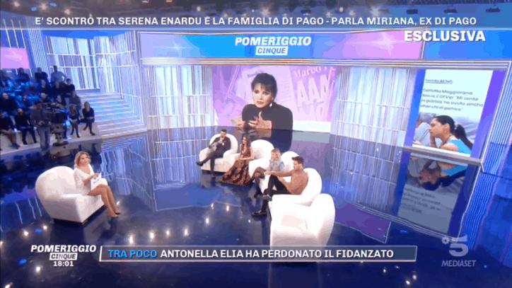 Grande Fratello vip 2020, Cucuzza eliminato e Barbara Alberti lascia la Casa