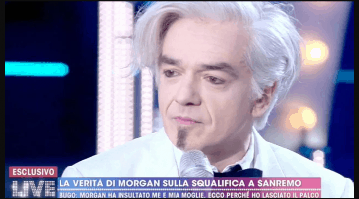 Caterina Balivo: