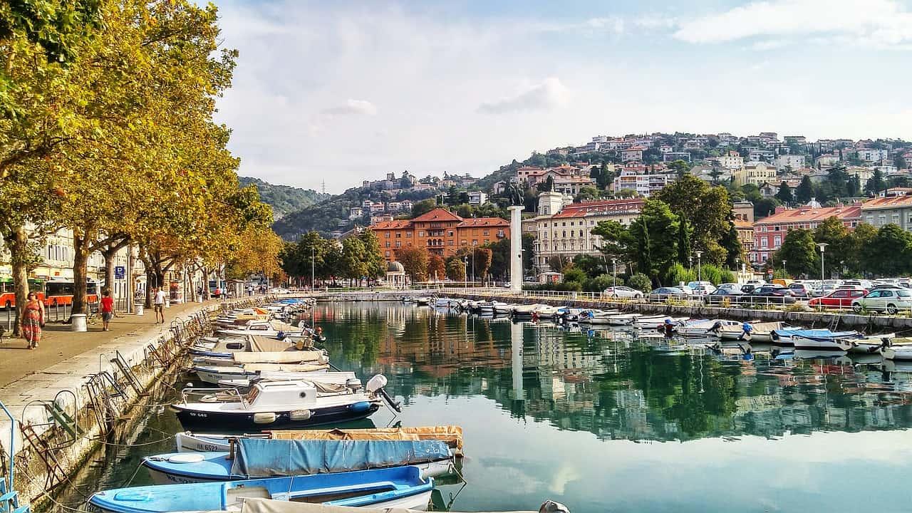 cosa vedere a rijeka in croazia