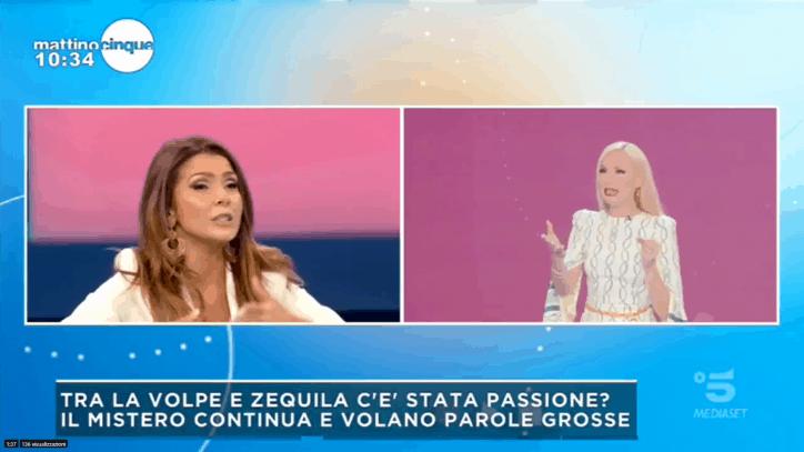 Verissimo spoiler, Massimo Ciavarro turbato per il figlio Paolo: 'L'ho visto diverso'