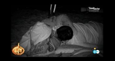 bacio supervivientes