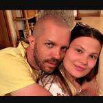 """Il doloroso addio ad Andrea, genero di Ornella Muti e marito di Carolina: """"Ci amava più di ogni cosa"""""""
