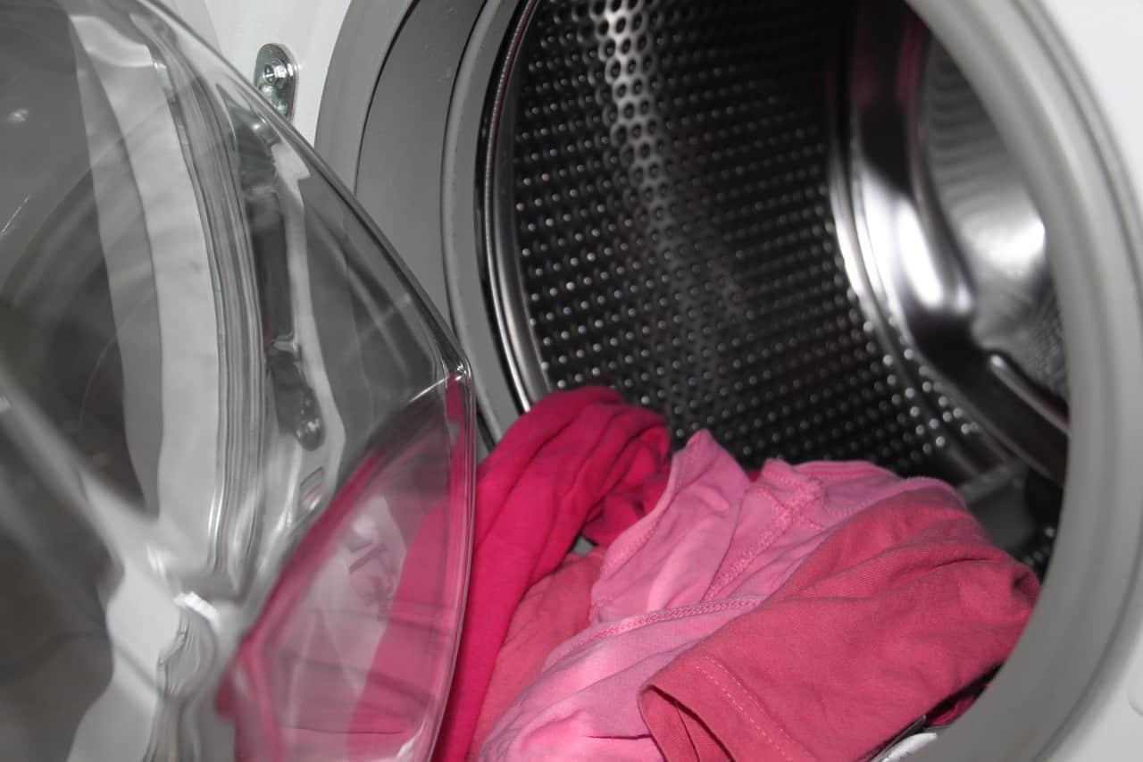 ogni quanto lavare i vestiti