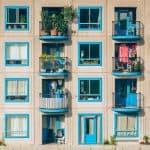 come curare le piante sui balconi