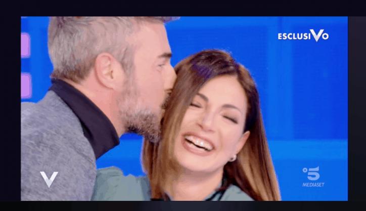 Alessia Mancini e Flavio Montrucchio, 19 anni di amore: l'intervista di coppia