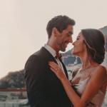 """Giorgia Palmas e Filippo Magnini: """"Oggi ci dovevamo sposare"""""""