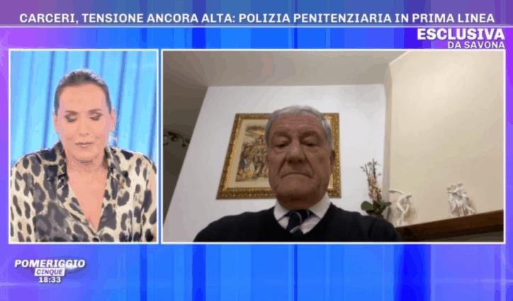 Barbara d'Urso: ritorno di fiamma con l'ex fidanzato Felice?