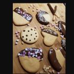 Ricette semplici da fare con i bambini: Lavina suggerisce biscotti di pasta frolla
