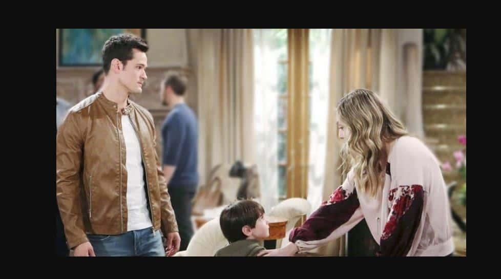 Beautiful anticipazioni: Hope ritrova il sorriso con Douglas, Thomas trama alle sue spalle