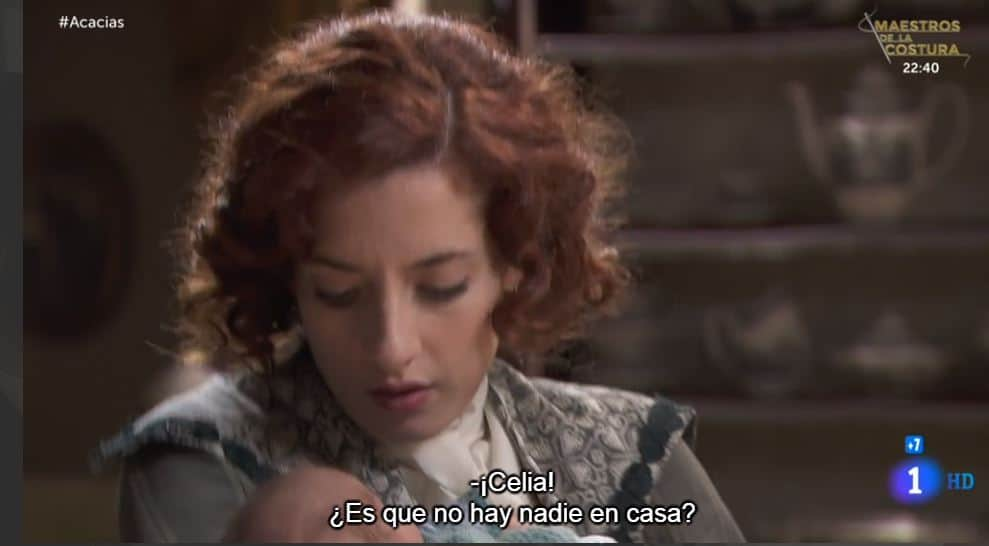 Una vita anticipazioni: Samuel vuole vendicarsi di Lucia e Telmo ma non ha un piano e loro ufficializzano il fidanzamento