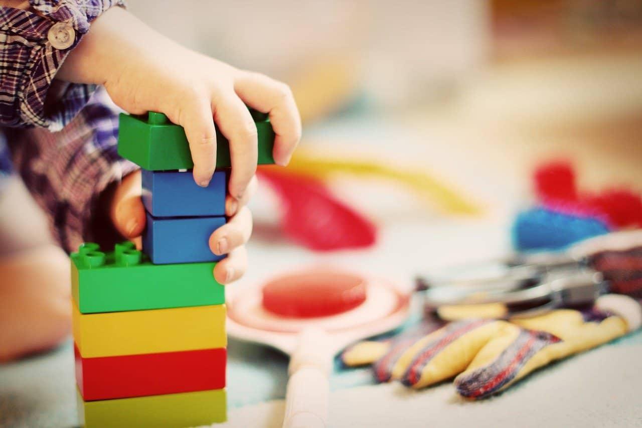 giochi per bambini da fare a casa