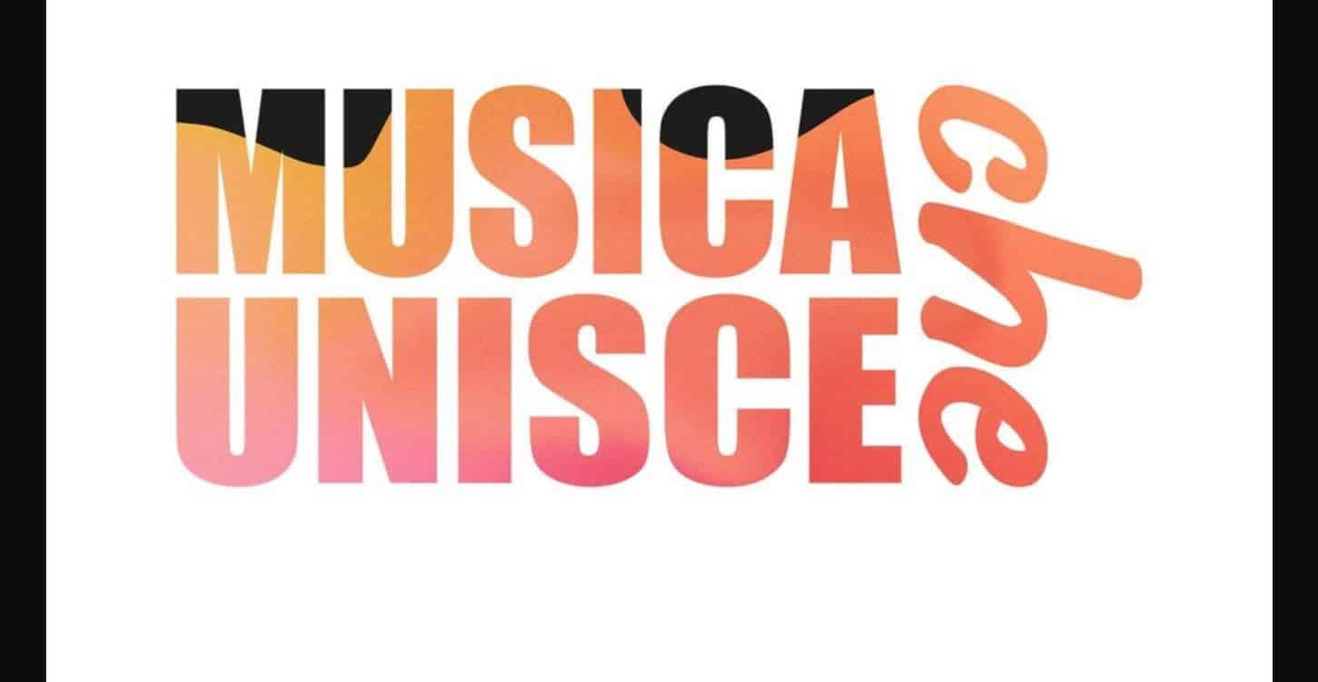 Musica che unisce: lo spettacolo su Rai 1 per aiutare la protezione civile con artisti rigorosamente da casa