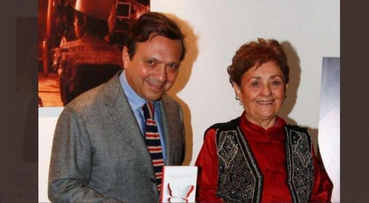 Piero Chiambretti, la madre è morta a causa del Coronavirus